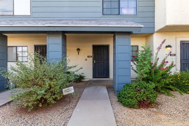 7801 N 44TH Drive #1012, Glendale, AZ 85301 (MLS #6265529) :: The Laughton Team