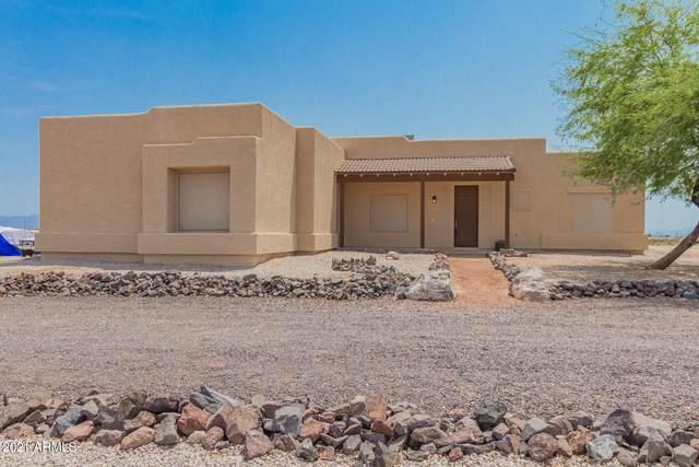 5217 S 361ST Avenue, Tonopah, AZ 85354 (MLS #6265535) :: The Garcia Group