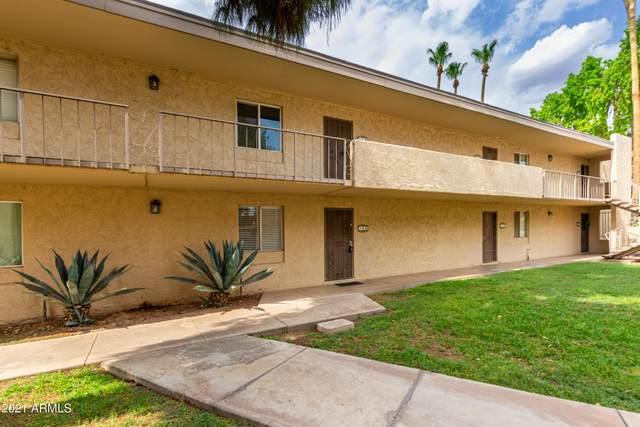 3314 N 68th Street #248, Scottsdale, AZ 85251 (MLS #6265554) :: Arizona Home Group