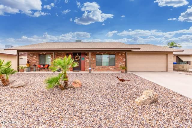 11434 S Pawnee Circle, Phoenix, AZ 85044 (MLS #6265579) :: The Copa Team | The Maricopa Real Estate Company