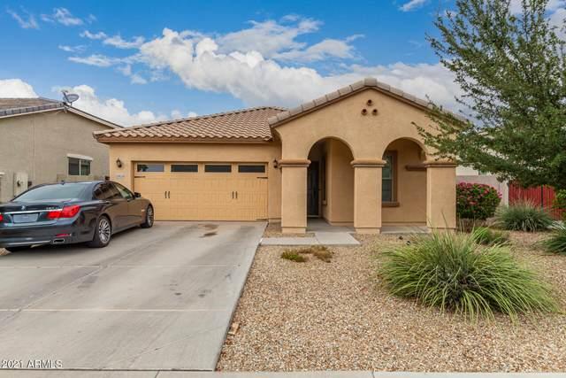 15624 W Devonshire Avenue, Goodyear, AZ 85395 (MLS #6265583) :: Yost Realty Group at RE/MAX Casa Grande
