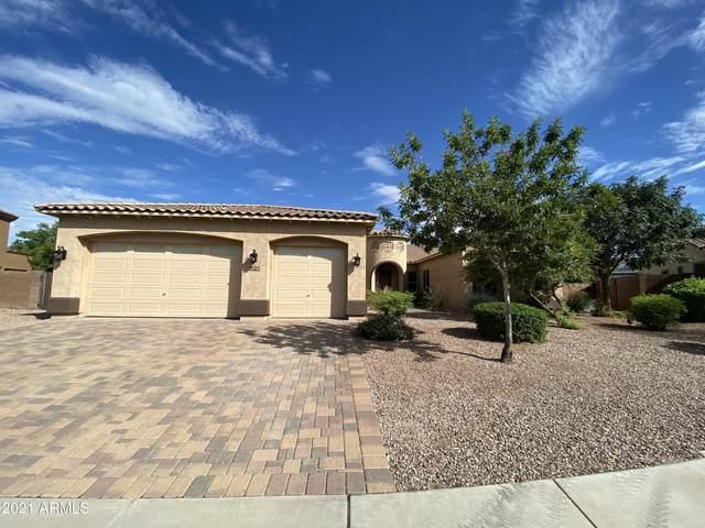4402 N 180TH Drive, Goodyear, AZ 85395 (MLS #6265588) :: Yost Realty Group at RE/MAX Casa Grande