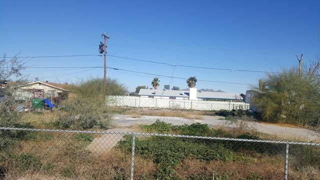 410 W Papago Street, Gila Bend, AZ 85337 (MLS #6265594) :: Yost Realty Group at RE/MAX Casa Grande