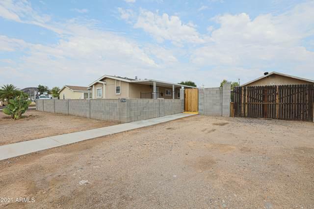 3746 W Rose Garden Lane, Glendale, AZ 85308 (MLS #6265603) :: Elite Home Advisors
