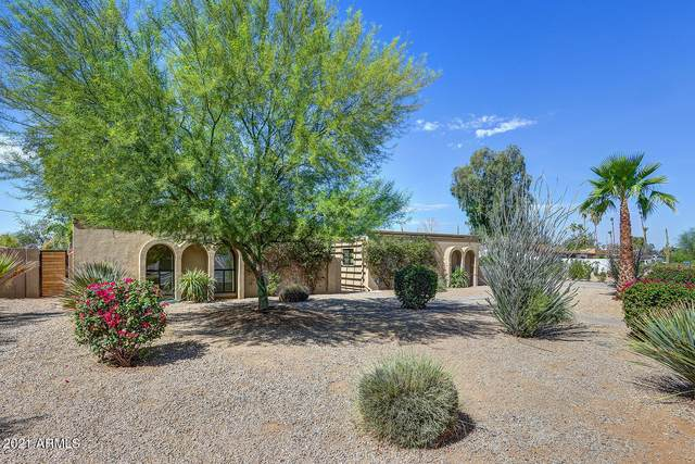 6501 E Sweetwater Avenue, Scottsdale, AZ 85254 (MLS #6265617) :: The Everest Team at eXp Realty