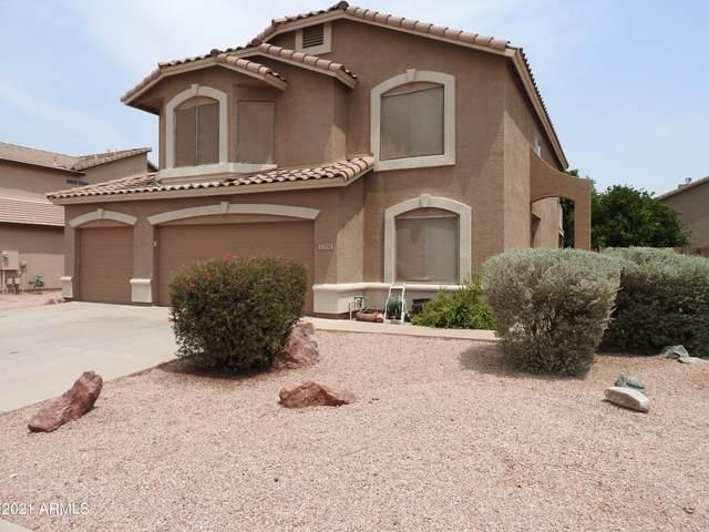 1390 E Orchid Lane, Gilbert, AZ 85296 (MLS #6265634) :: Yost Realty Group at RE/MAX Casa Grande
