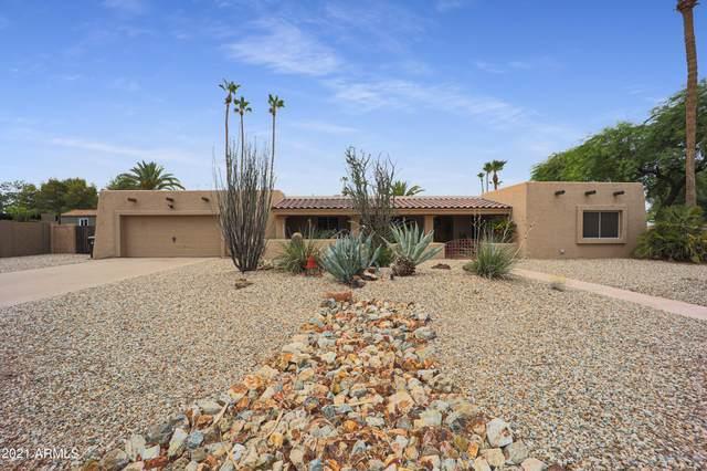 5801 E Charter Oak Road, Scottsdale, AZ 85254 (MLS #6265681) :: Yost Realty Group at RE/MAX Casa Grande