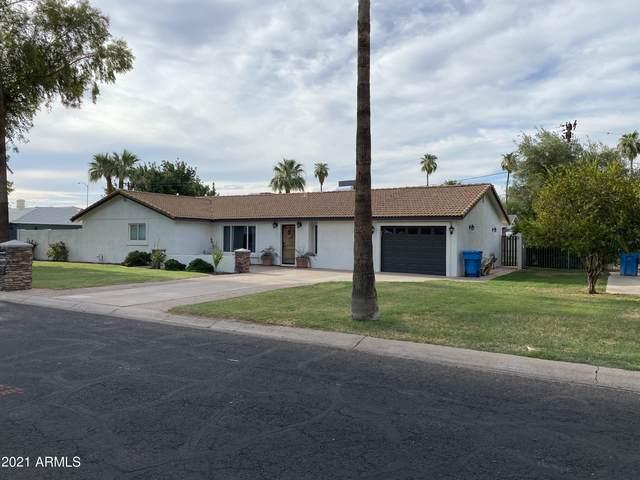 532 W Claremont Avenue, Phoenix, AZ 85013 (MLS #6265709) :: Yost Realty Group at RE/MAX Casa Grande