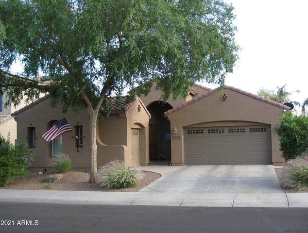 1165 W Bosal Drive, Gilbert, AZ 85233 (MLS #6265720) :: Klaus Team Real Estate Solutions