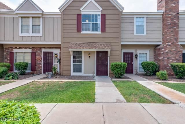 18810 N 33RD Drive #3, Phoenix, AZ 85027 (MLS #6265723) :: Klaus Team Real Estate Solutions