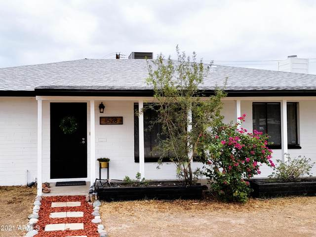 1528 W University Drive, Mesa, AZ 85201 (MLS #6265730) :: Service First Realty