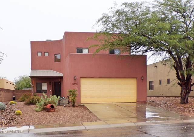 975 Horner Drive, Sierra Vista, AZ 85635 (MLS #6265749) :: Yost Realty Group at RE/MAX Casa Grande