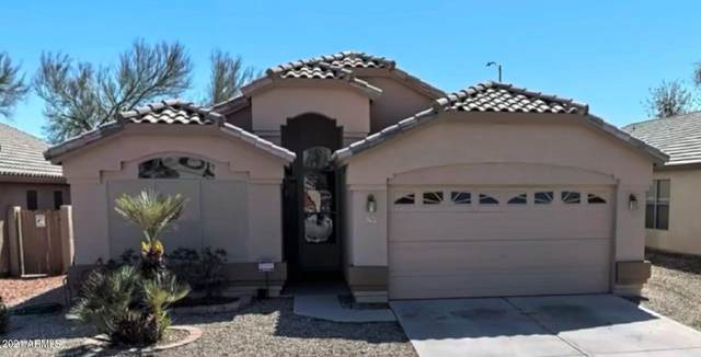 12759 W Coronado Road, Avondale, AZ 85392 (MLS #6265751) :: Kepple Real Estate Group