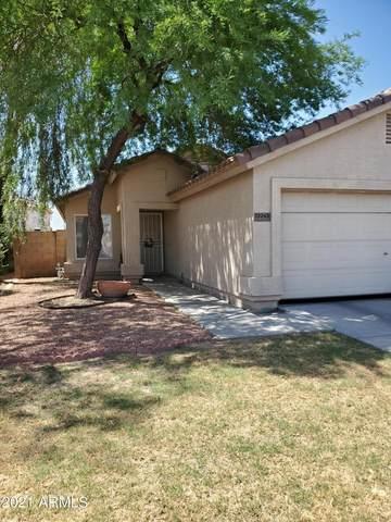12243 W Dahlia Drive, El Mirage, AZ 85335 (MLS #6265763) :: Yost Realty Group at RE/MAX Casa Grande