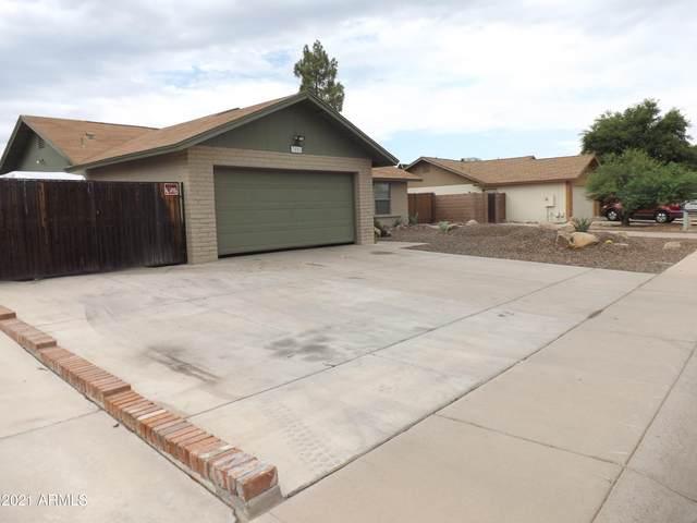 7001 W Cochise Drive, Peoria, AZ 85345 (MLS #6265764) :: Selling AZ Homes Team