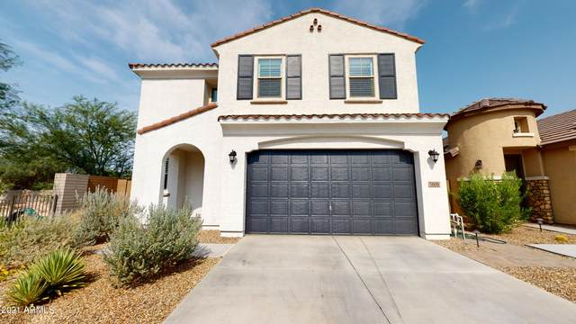 5609 S 29TH Place, Phoenix, AZ 85040 (MLS #6265767) :: Long Realty West Valley