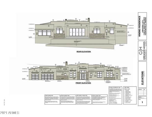11426 N Crestview Drive, Fountain Hills, AZ 85268 (MLS #6265786) :: Yost Realty Group at RE/MAX Casa Grande