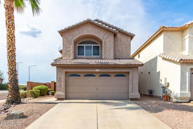 3102 E Kristal Way, Phoenix, AZ 85050 (MLS #6265797) :: Kepple Real Estate Group