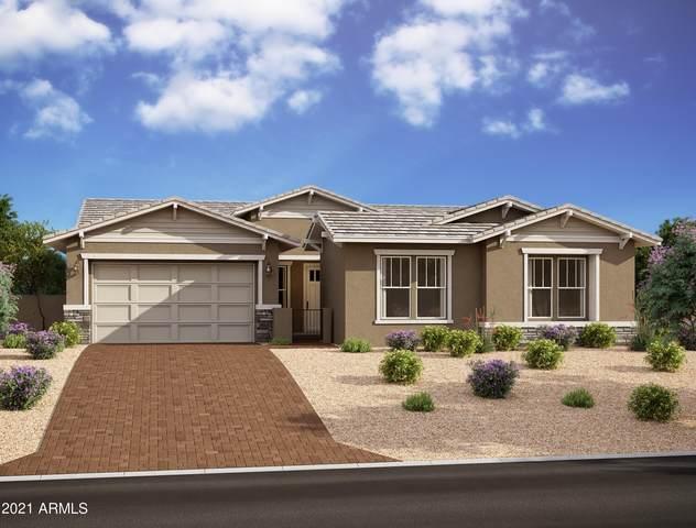 21334 S 227TH Way, Queen Creek, AZ 85142 (MLS #6265798) :: Yost Realty Group at RE/MAX Casa Grande