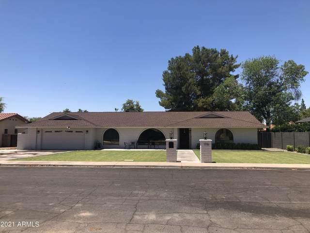1716 N Almond, Mesa, AZ 85213 (MLS #6265805) :: Keller Williams Realty Phoenix