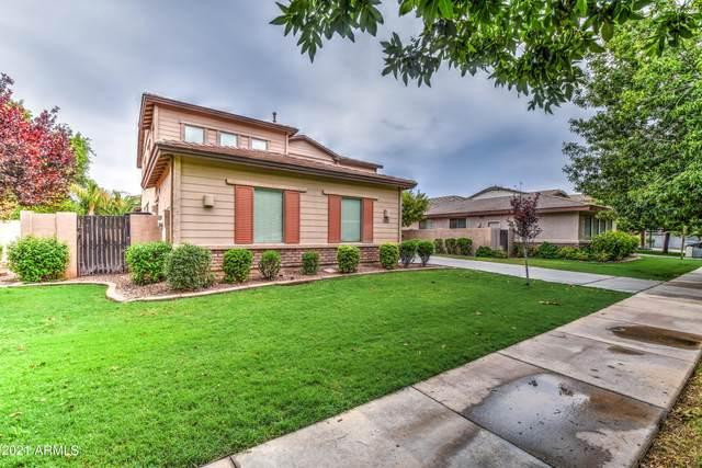 4063 E Park Avenue, Gilbert, AZ 85234 (MLS #6265815) :: Klaus Team Real Estate Solutions