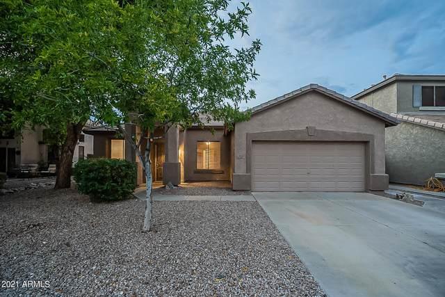 9218 W Melinda Lane, Peoria, AZ 85382 (MLS #6265818) :: Howe Realty