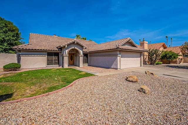 18813 N 71ST Lane, Glendale, AZ 85308 (MLS #6265827) :: West USA Realty