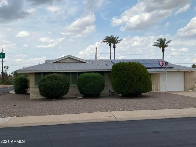 11042 W Cherry Hills Drive W, Sun City, AZ 85351 (MLS #6265835) :: Balboa Realty