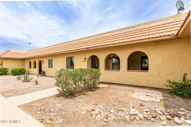 1960 S Clubhouse Drive, Casa Grande, AZ 85194 (MLS #6265839) :: Yost Realty Group at RE/MAX Casa Grande