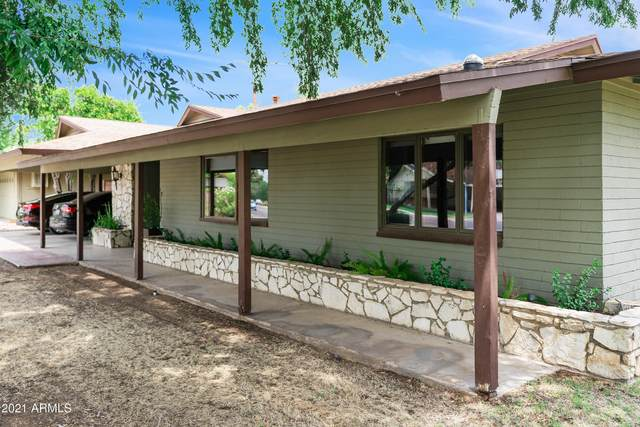 6101 N 5TH Place, Phoenix, AZ 85012 (MLS #6265845) :: Justin Brown | Venture Real Estate and Investment LLC
