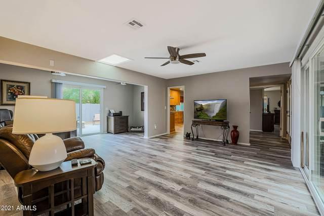 10815 W El Capitan Circle, Sun City, AZ 85351 (MLS #6265864) :: Executive Realty Advisors