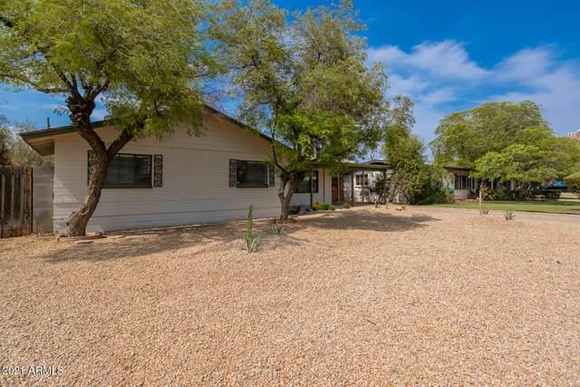 460 W Cheery Lynn Road, Phoenix, AZ 85013 (MLS #6265869) :: Devor Real Estate Associates