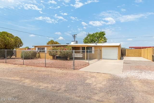 630 N 194TH Avenue, Buckeye, AZ 85326 (MLS #6265877) :: Klaus Team Real Estate Solutions