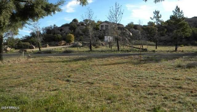 23346 S Mountainaire Drive, Yarnell, AZ 85362 (MLS #6265878) :: Executive Realty Advisors