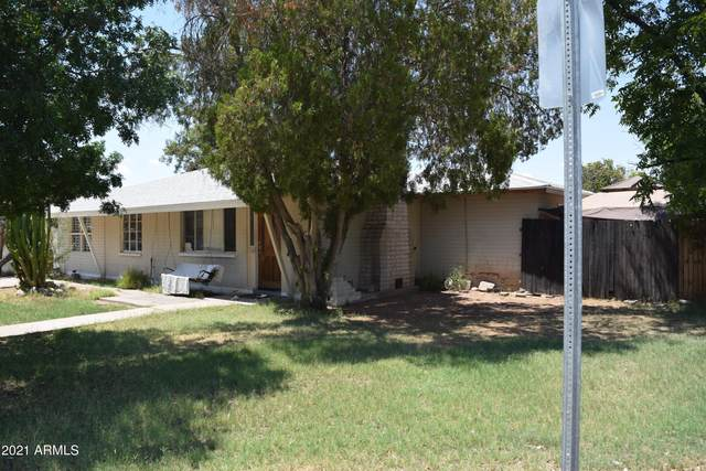500 W 15th Street, Tempe, AZ 85281 (MLS #6265903) :: Yost Realty Group at RE/MAX Casa Grande
