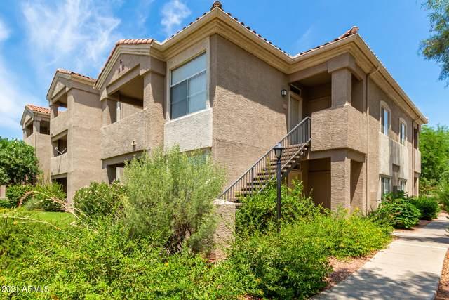 3830 E Lakewood Parkway E #1120, Phoenix, AZ 85048 (MLS #6265917) :: Jonny West Real Estate