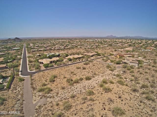 13192 E Cibola Road, Scottsdale, AZ 85259 (MLS #6265933) :: Executive Realty Advisors