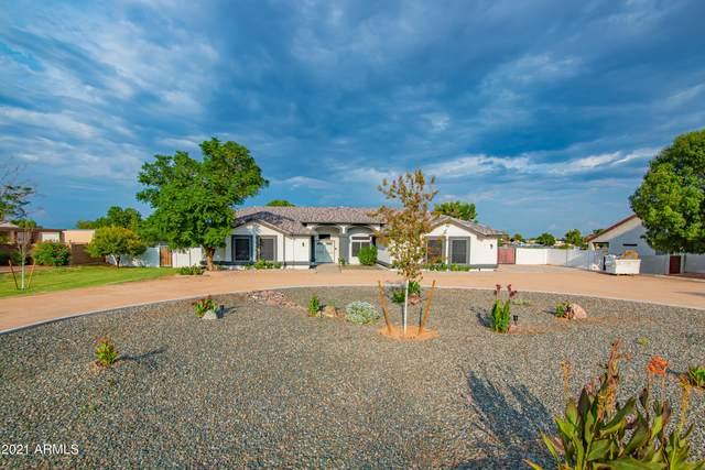 6155 N 186TH Avenue, Waddell, AZ 85355 (MLS #6265952) :: Yost Realty Group at RE/MAX Casa Grande