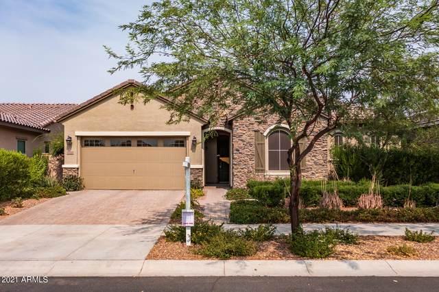 4437 S Benton Lane, Mesa, AZ 85212 (MLS #6265953) :: The Daniel Montez Real Estate Group