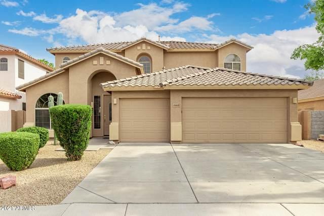2903 E Tulsa Street, Chandler, AZ 85225 (MLS #6265967) :: Keller Williams Realty Phoenix
