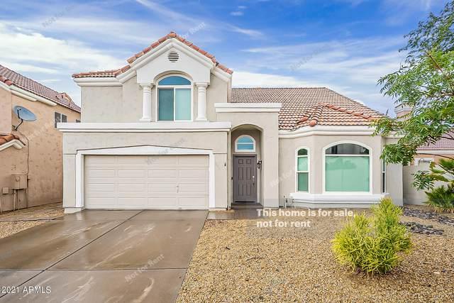 814 W Wagner Court, Gilbert, AZ 85233 (MLS #6265986) :: Klaus Team Real Estate Solutions