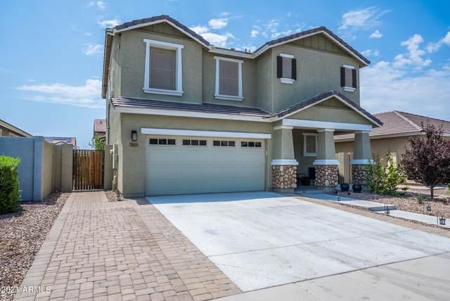 3450 N Orchard, Mesa, AZ 85213 (MLS #6265988) :: Executive Realty Advisors