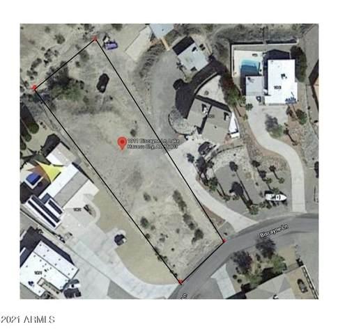 1911 Biscayne Lane, Lake Havasu City, AZ 86403 (MLS #6265994) :: The Garcia Group