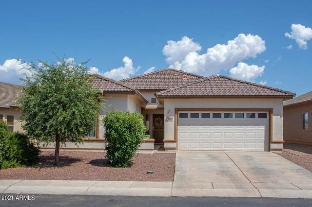 4610 Tranquility Street, Sierra Vista, AZ 85650 (MLS #6266001) :: Yost Realty Group at RE/MAX Casa Grande