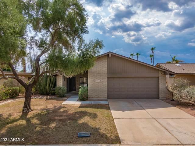 8338 N 85TH Place, Scottsdale, AZ 85258 (MLS #6266015) :: The Garcia Group