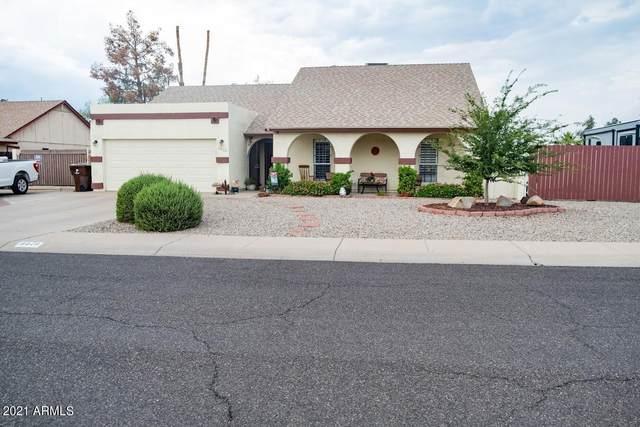 8828 W Vogel Avenue, Peoria, AZ 85345 (MLS #6266018) :: Yost Realty Group at RE/MAX Casa Grande