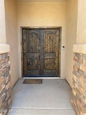 3651 E Hernandez Street, San Luis, AZ 85349 (#6266019) :: Luxury Group - Realty Executives Arizona Properties