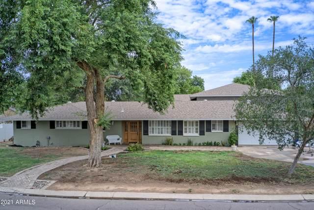 128 E Tuckey Lane, Phoenix, AZ 85012 (MLS #6266023) :: Keller Williams Realty Phoenix