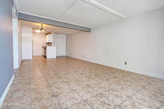3828 N 32ND Street #131, Phoenix, AZ 85018 (MLS #6266028) :: Maison DeBlanc Real Estate
