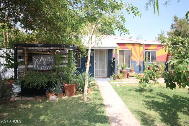 7123 N 56TH Avenue, Glendale, AZ 85301 (MLS #6266038) :: Yost Realty Group at RE/MAX Casa Grande